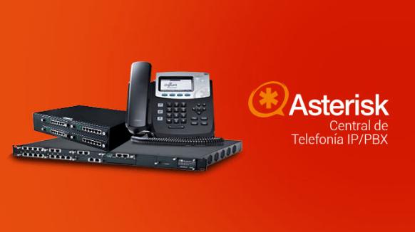 Asterisk es el servidor líder de comunicaciones VoIP presente en más de 170 países
