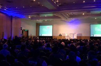 Atrévete Digital es un evento gratuito de transformación digital para pymes chilenas en 2019
