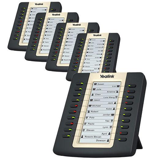 yealink-exp20-modulo-expansion-para-telefono-ip