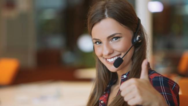 Una Central telefónica virtual es un sistema de telefonía IP avanzado