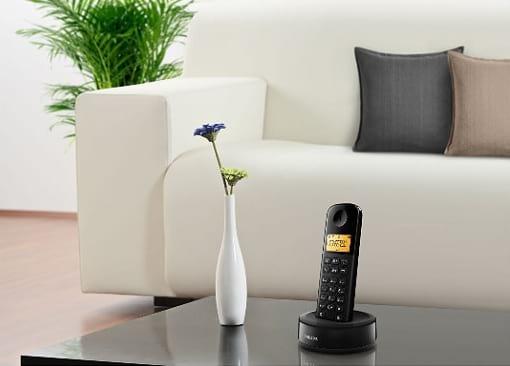 razones para instalar teléfono ip inalámbrico en la casa