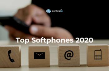 Top 10 de Aplicaciones de Softphone en 2020