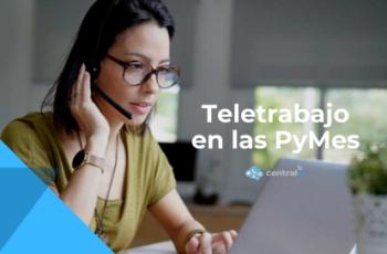 Servicios de Telefonía IP para una adopción masiva del Teletrabajo en las PyMes de Chile