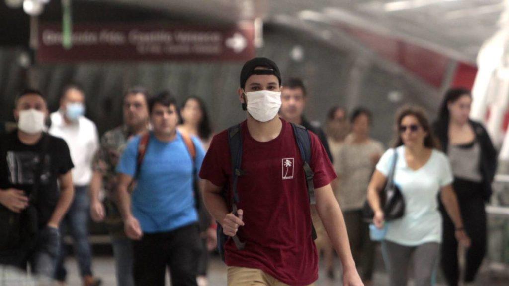 Medidas de las empresas chilenas ante emergencia sanitaria por Covid-19