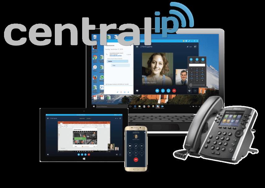Beneficios de una Central Telefónica IP - Central IP, proveedor de Telefonía IP en Chile