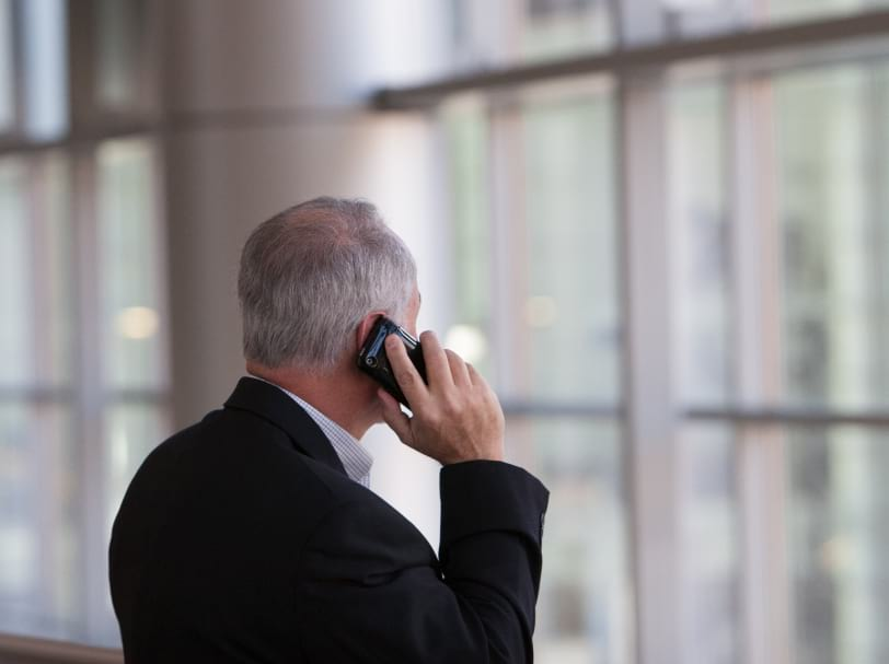 las llamadas por internet son la solución telefónica más económica y escalable actualmente