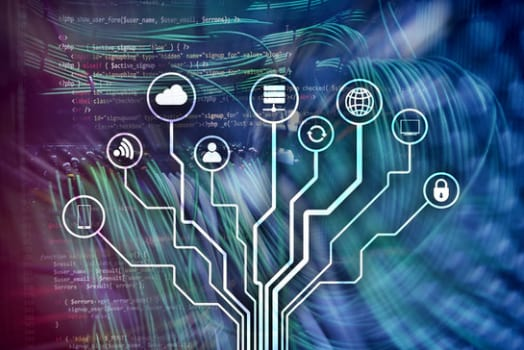 Servicio de Centrales virtuales IP para los nuevos espacios de trabajo, en Chile