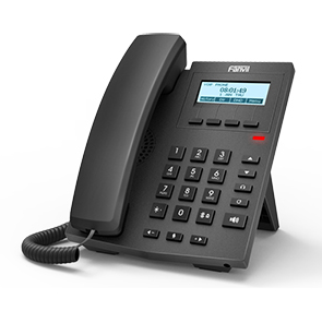 Teléfono IP Fanvil X1/ X1P de la nueva serie X