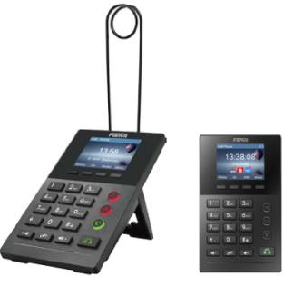 Teléfono IP Fanvil X2P de la nueva serie X