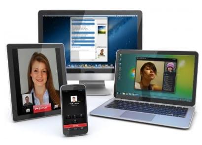 ¿Qué es y cómo funciona un Softphone?