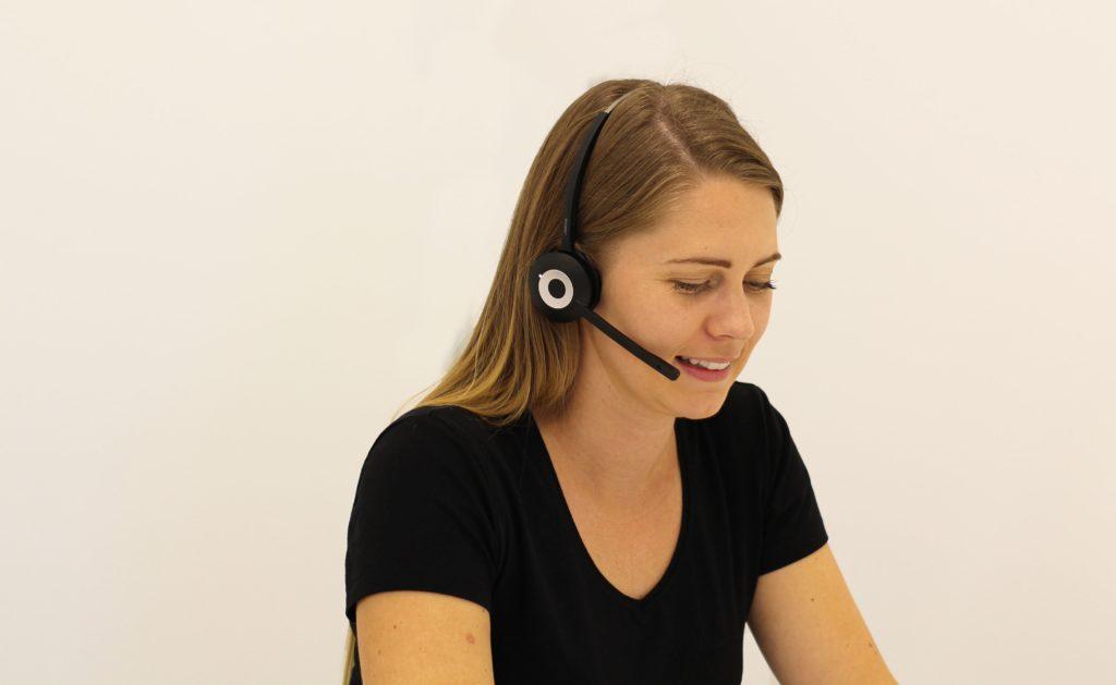 Las llamadas VoWiFi utilizan una conexión red WiFi para llamar de teléfono a teléfono