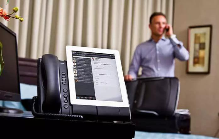 Cómo activar Salas de Conferencias telefónicas dentro de una Central Telefónica Virtual - Central IP